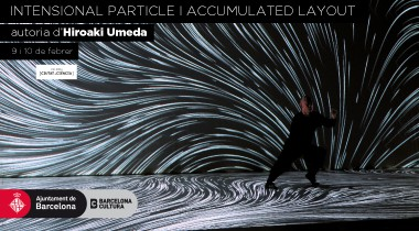 Intensional Particle i Accumulated Layout onyric teatre condal musicals barcelona