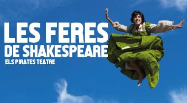 les feres de shakespeare onyric teatre condal barcelona