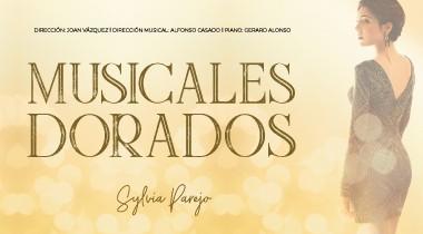 sylvia parejo musicales dorados onyric teatre condal musical barcelona