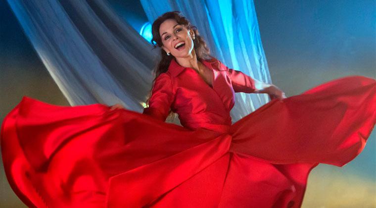 24 hores de la vida d'una dona - ONYRIC teatre musical