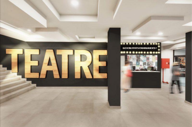 Onyric musical - Teatre Condal Barcelona