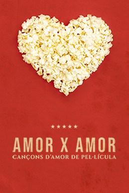 amor x amor onyric teatre condal barcelona