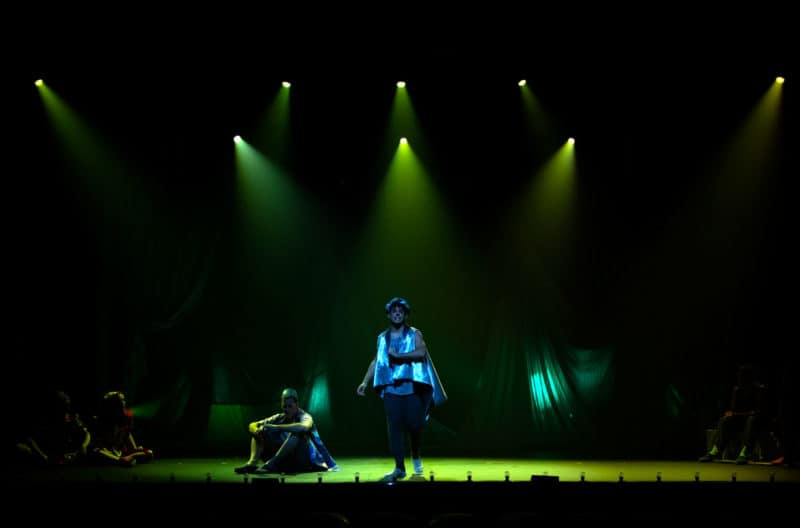 artaban la llegenda del quart rei mag onyric teatre condal barcelona