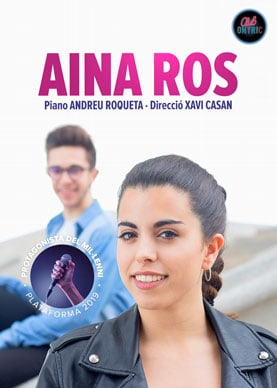 concurs plataforma aina ros onyric teatre condal barcelona