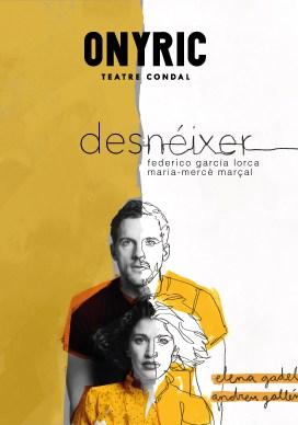 desnéixer onyric teatre condal barcelona