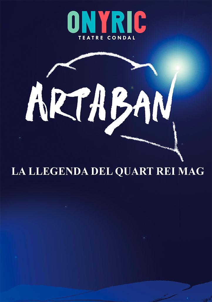 cartellweb-artaban-condal-onyric-barcelona