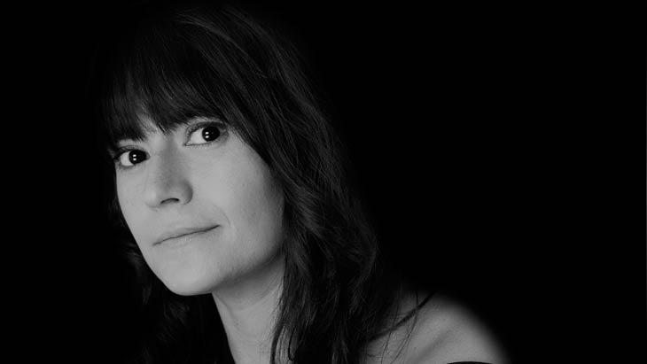 Alícia Serrat, directora de Les Dames del Perpetu Socors - Teatre Condal