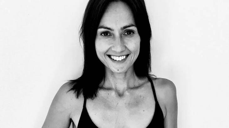 Laura Andrés, directora musical de Les Dames del Perpetu Socors
