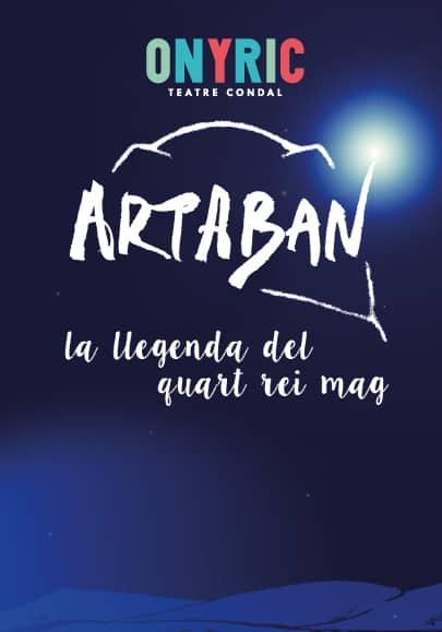 artaban onyric teatre condal barcelona